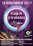"BATTLE ""GLOW IN D'N BRANDS"""